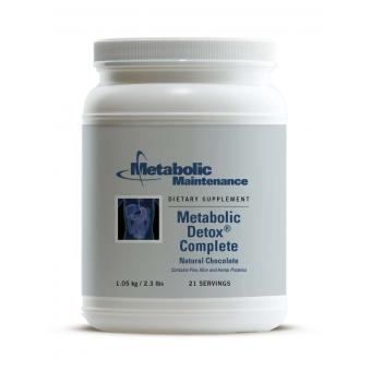 Metabolic Detox™ Complete - Chocolate
