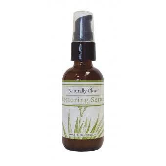 Naturally Clear Restoring Serum